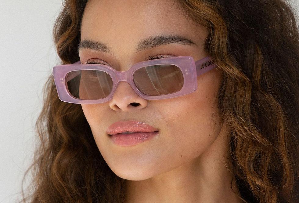 Salomé | Lavender | Lu Goldie
