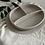 The Segment Bowl | Silicone Bowl | Speckle
