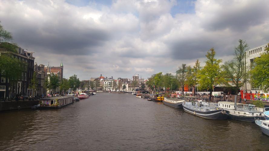 אמסטרדם בפלאפון