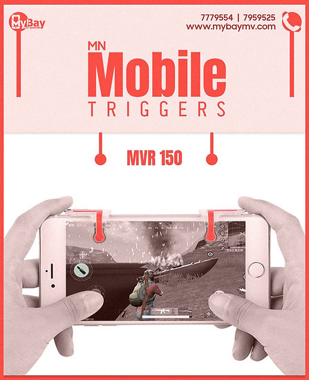 Mn Mobile Triggers