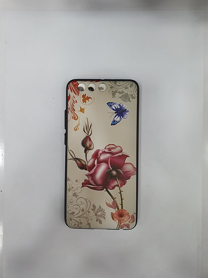 Huawei P10 Plus (Design cover)