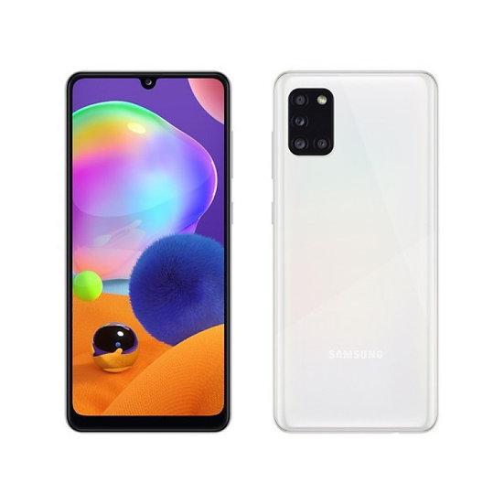 Samsung Galaxy A31 4GB 128GB White