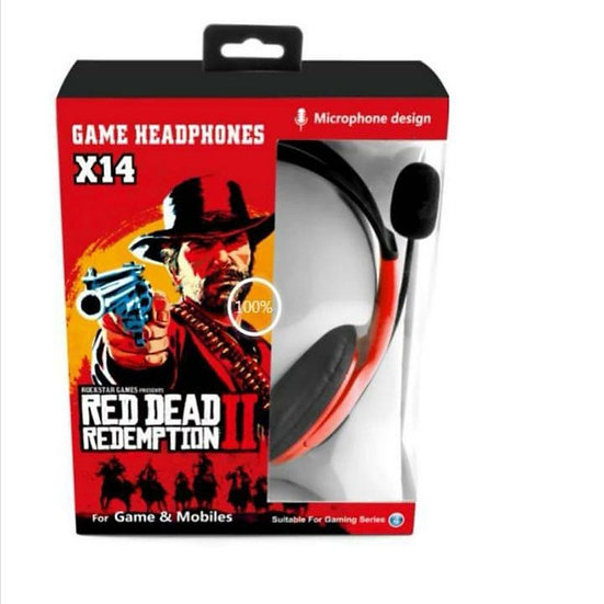 Gaming Headphone X14