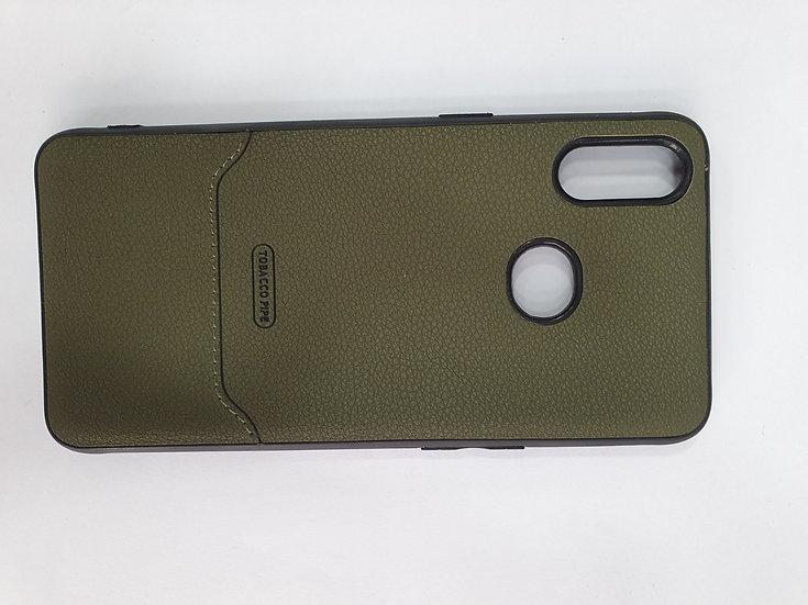Samsung Galaxy A10s Plain Case