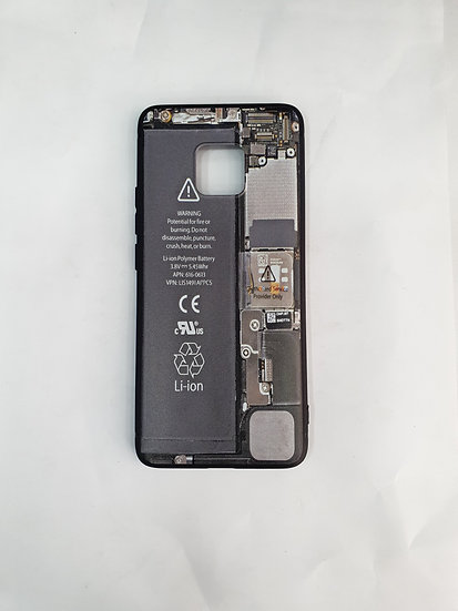 Huawei Mate 20 Pro (Design Cover)