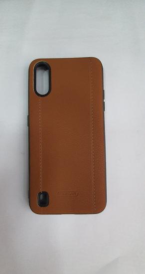 Samsung Galaxy A01 plain Case