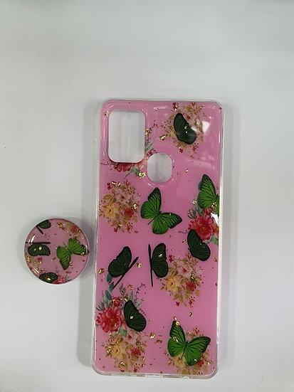 Samsung Galaxy M51 Design Case