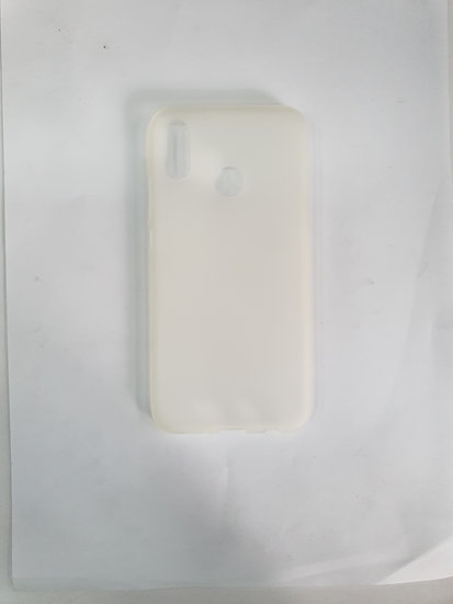 Huawei P20 Lite ( Transparent case)