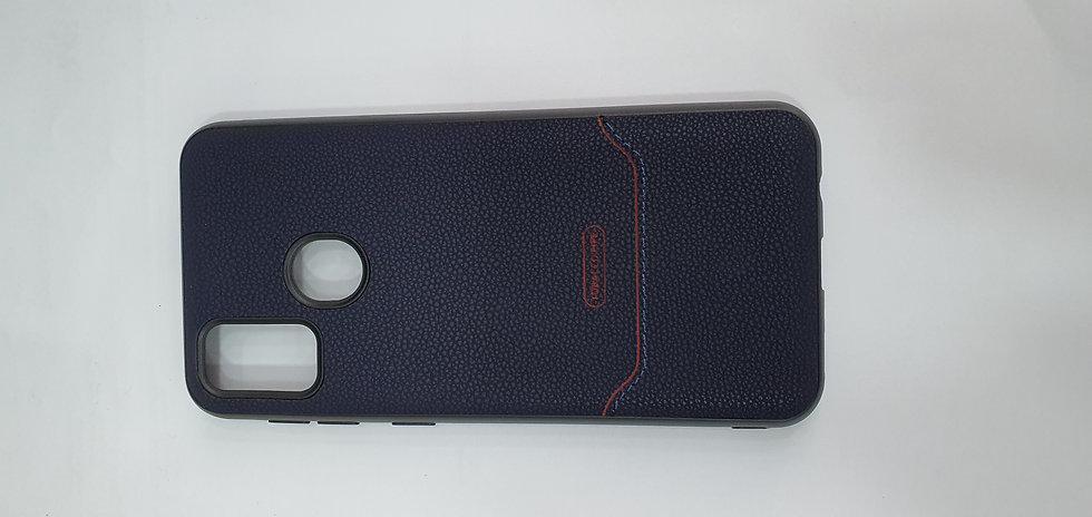 Samsung Galaxy M30s/M21  plain Case