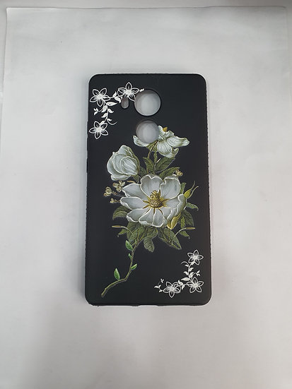 Huawei Mate 8 (Design case)