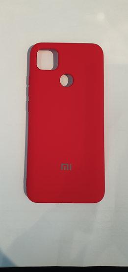 Redmi Note 9c Plain Case