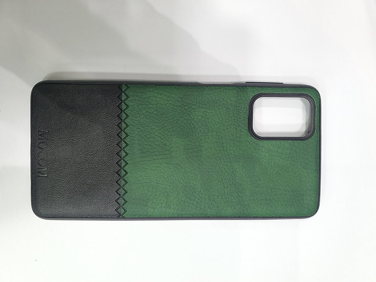 Samsung Galaxy M31s Plain Case