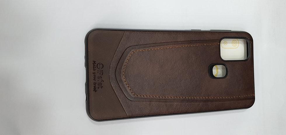 Samsung Galaxy M31 Plain Case