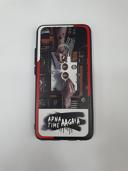 Huawei Nova 3i ( Design case)