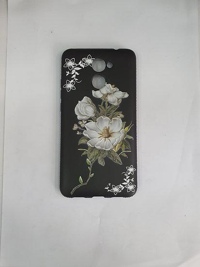 Huawei Y7 Prime ( Design case)