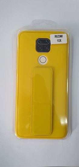 Redmi 10x  Grip Case