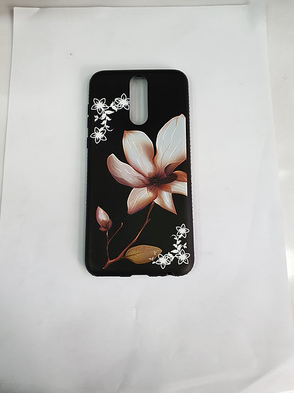 Huawei mamiang 6 ( Design case)
