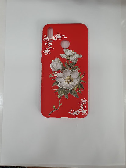 Huawei Y9 2018 ( Design case)