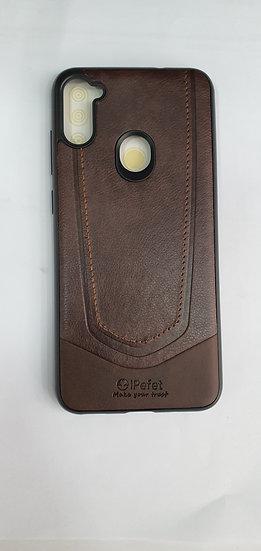 Samsung Galaxy A11 Plain Case