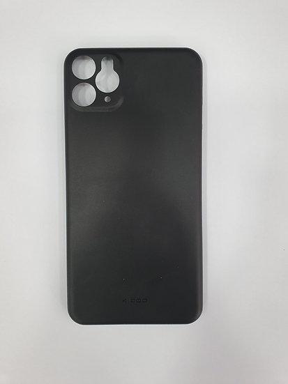 iPhone 11 Pro Max Plain Case