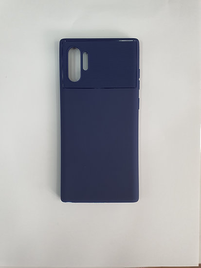 Samsung Galaxy Note 10 pro plain case