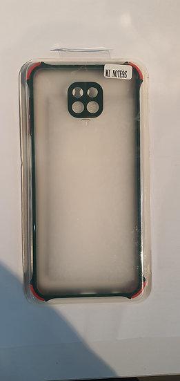 Redmi Note 9s/ 9 Pro Plain Case