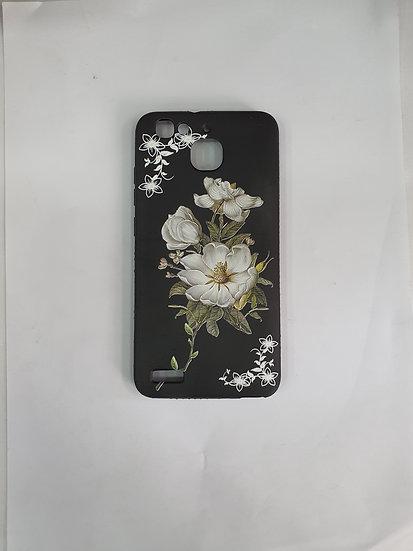 Huawei  Honor 6c ( Design case)