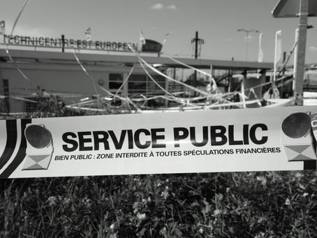 Décalogue du service public
