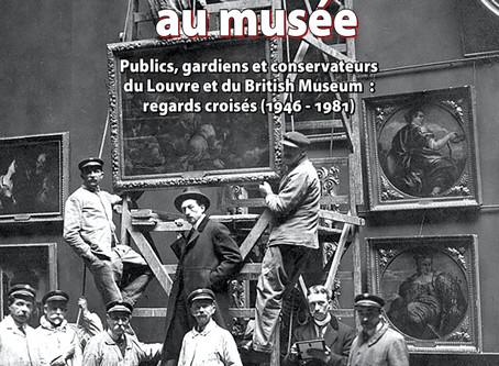 Le musée, un service public universel ? Les leçons de l'histoire