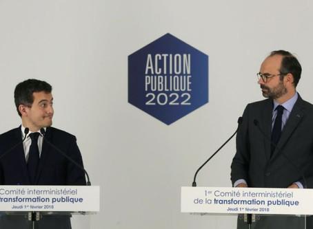 Action publique 2022 : un rapport utile mais qui suscite des inquiétudes