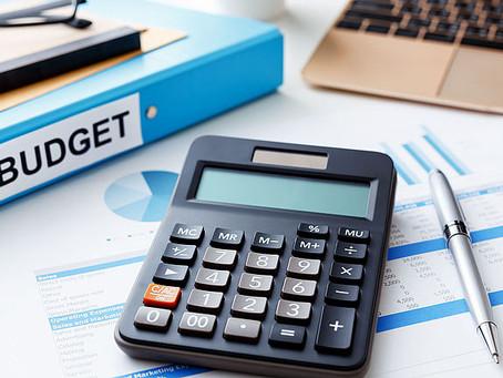 Ne jamais être «bêtement budgétaire»…