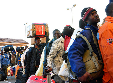 L'immigration : une politique publique sous tension
