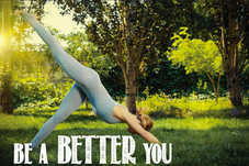5 Ways to improve the qualities of your relationship using Yoga !  Embodied Yoga Principles Article