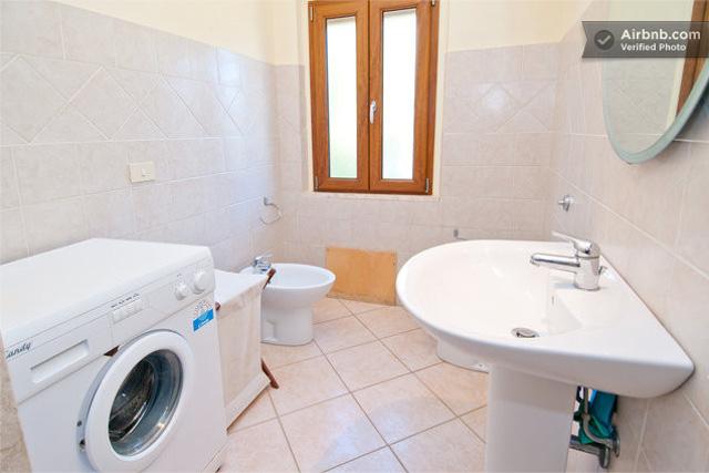 Shower room / Toilet
