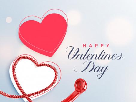 Posebna valentinova ponudba