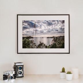Sunrise | Hahei Neuseeland