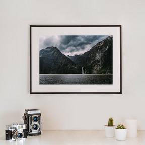 Moody days | Neuseeland