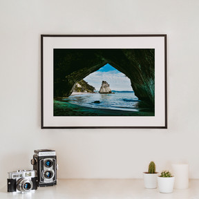 Cathedral Cove | Neuseeland