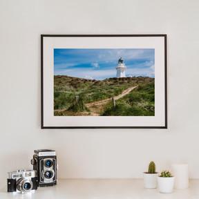 Lighthouse | Neuseeland
