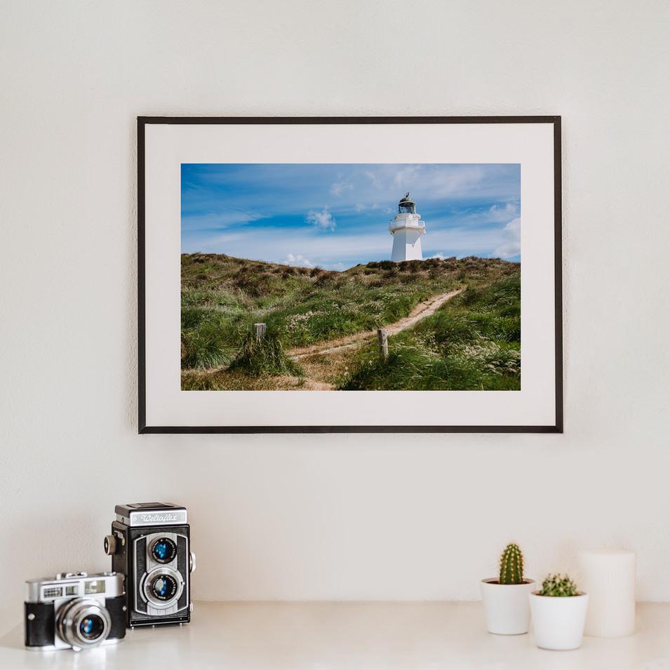 Lighthouse   Neuseeland