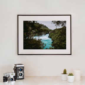 Icey water 1 | Neuseeland