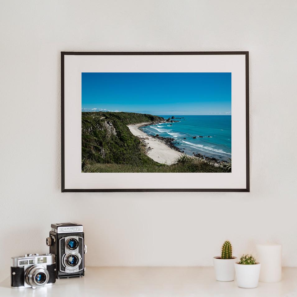 Coast 4   Neuseeland