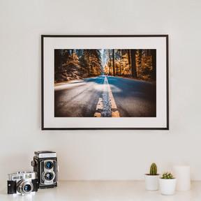 Roadtrip | Yosemite Nationalpark USA