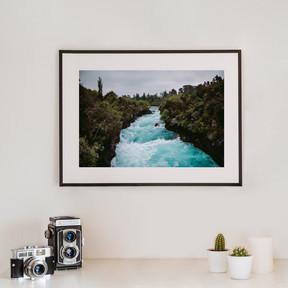 Icey water 2 | Neuseeland