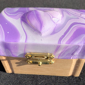 Purple Box $10