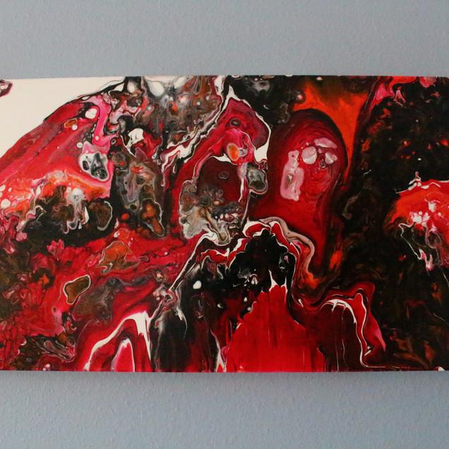 Lava ($144)