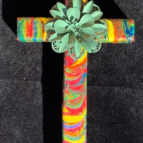 Cross ($20)