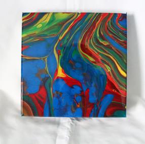 Rainbow Wave  ($32)