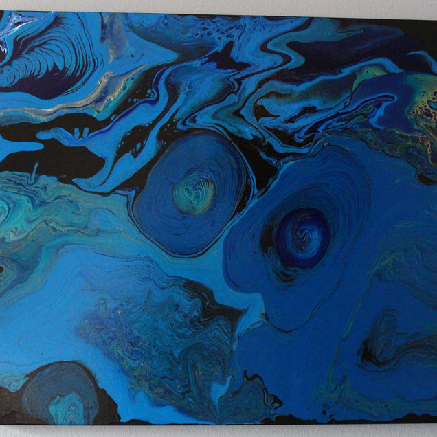 Unraveling ($360)