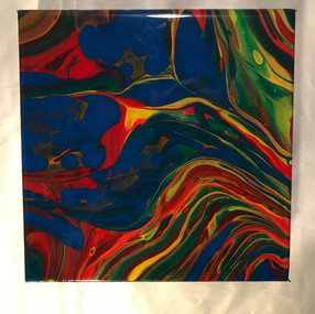 Rainbow Wave $32